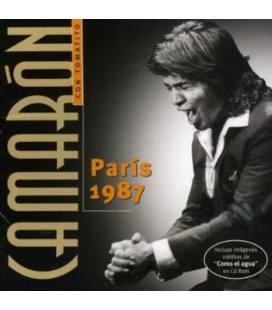 Paris 87-1 CD