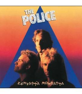 Zenyatta Mondatta-1 CD