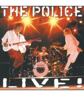 Live-2 CD