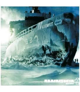 Rosenrot-1 CD