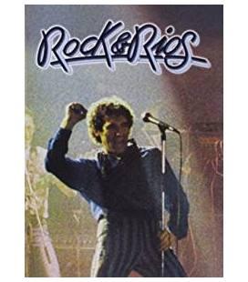 Rock & Rios-1 DVD