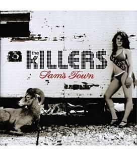 Sam's Town-1 CD