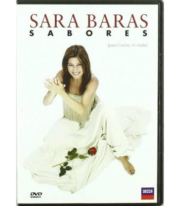 Sabores-1 DVD