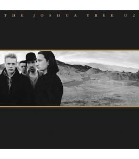 The Joshua Tree - Reedicion-1 CD