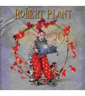 Band Of Joy-1 CD
