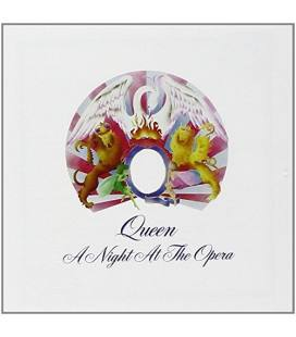 A Night At The Opera-1 CD