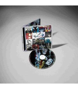 Achtung Baby 20 Standard-1 CD
