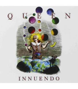 Innuendo-1 CD