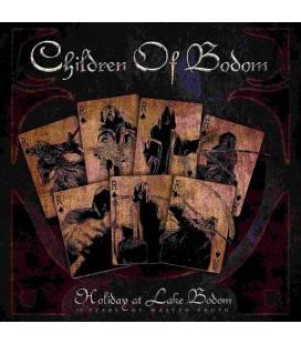 Holiday At Lake Bodom-2 CD