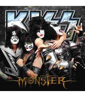 Monster (Standard)-1 CD