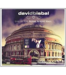Live At The Royal Albert Hall-2 CD