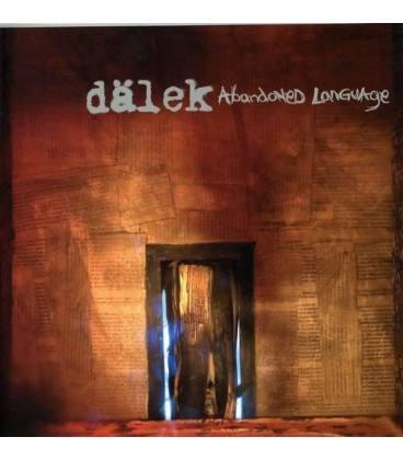 Abandoned Language-1 CD