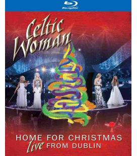 Home For Christmas Live-1 BLU-RAY