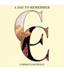 Common Courtesy-1 CD