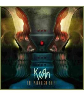 The Paradigm Shift (Estandar)-1 CD