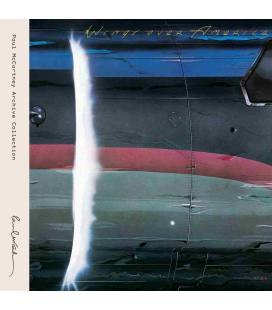 Wings Over America-2 CD