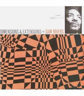 Dimensions And Extensions-1 CD