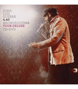 Asondeguerra Tour-2 DVD