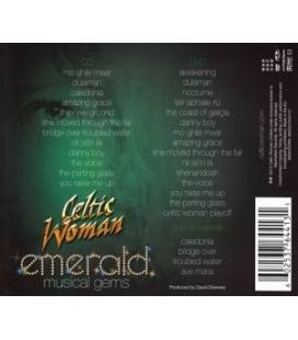 Emerald Live In Concert Del-2 CD