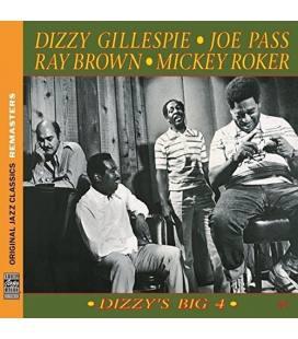 Dizzy'S Big 4 (Orig) (1)-1 CD