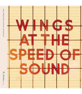 At The Speed Of Sound (Deluxe)-2 CD