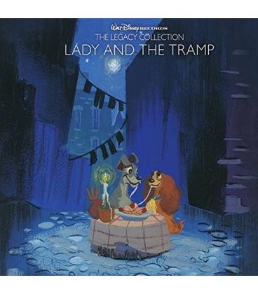 Lady And The Tramp The Legacy Collection-2 CD