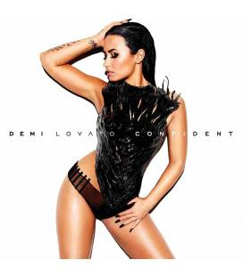 Confident (Deluxe)-1 CD