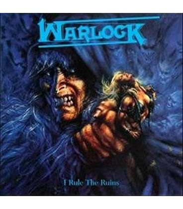 I Rule The Ruins The Vertigo Years-4 CD