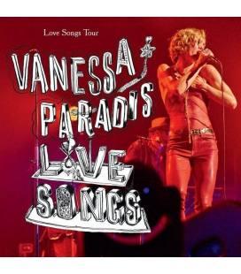 Love Songs Tour (2s)-2 CD