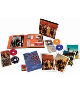 Laid / Wah Wah (Box)-4 CD BOX