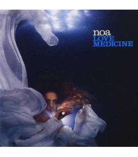 Love Medicine-1 CD