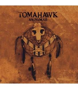 Anonymous-1 CD
