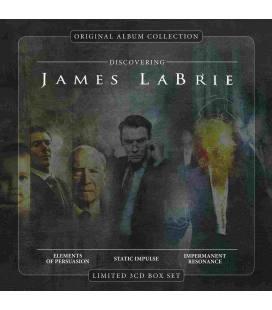 Original Album Collection D