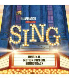 Sing (Standar) (1)-1 CD