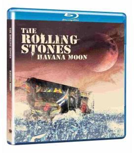 Havana Moon-1 BLU-RAY