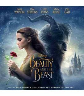 B.S.O. Beauty And The Beast-1 CD