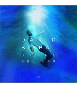 Hijos Del Mar (Ed.Firmada)-1 CD