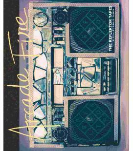 The Reflektor Tapes-2 BLU-RAY