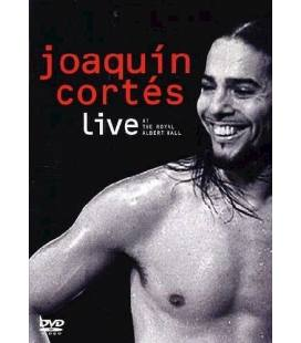 Live At The Albert Hall-1 DVD