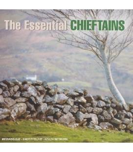 The Essential Chieftains (Landscape)-2 CD