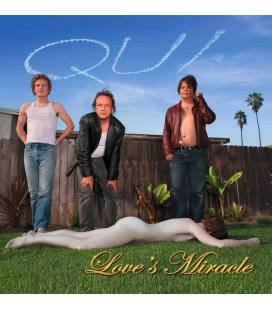 Love'S Miracle-1 CD