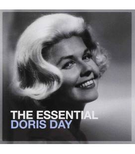The Essential Doris Day. Essential Rebrand-2 CD