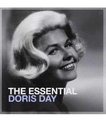 The Essential Doris Day. Essential Rebrand-2 CD