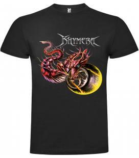 Khymera Dragon Camiseta Manga Corta