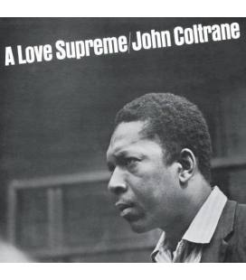 A Love Supreme (Deluxe)-2 CD