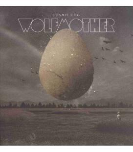 Cosmic Egg -2 LP