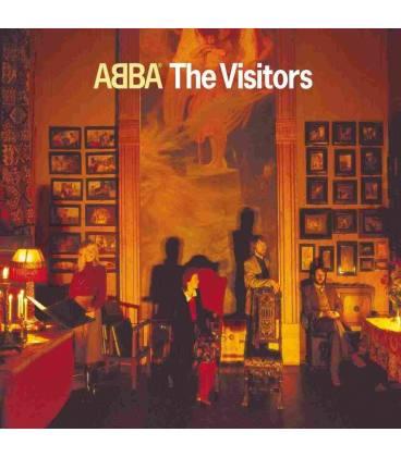 The Visitors-1 LP