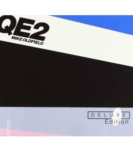 Qe2 (Deluxe)-2 CD