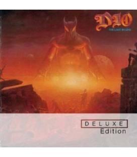 The Last In Line-2 CD