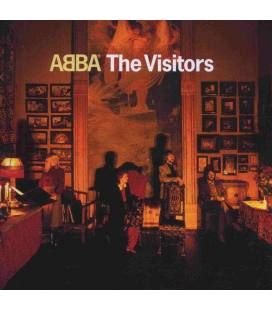 The Visitors Deluxe Jewel-2 CD